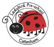 Ladybirds Pre-school Cottenham logo